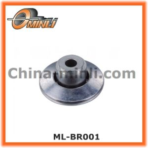 Metal Hardware Fixed Pulley for Hot Sale (ML-BR001) pictures & photos