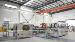 5 Gallon Drinking Purified Water Washing Filling Capping and Packing machine pictures & photos
