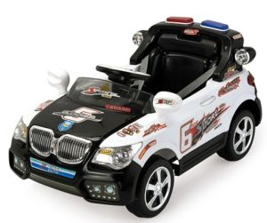 Kids Electric Toy Car Baby Electric Ride on Car Children Remote Control Car pictures & photos