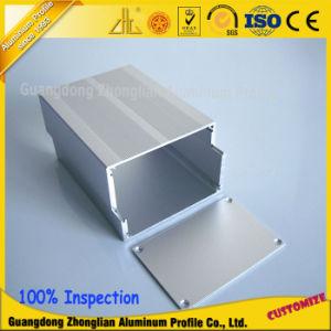 OEM Aluminum Extrusions Aluminium Heat Sink for Heat Transfer pictures & photos