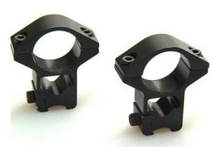 Tactical 2X Scope Mount 25mm Ring Fit 10mm Weaver Rail pictures & photos
