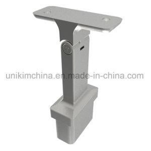 Inox Rectangluar Glass Handrail pictures & photos
