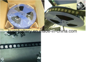 High Quality SMT Battery Holder pictures & photos