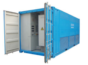 11kv 5000kVA Resistive Inductive Load Bank for Generator Testing pictures & photos