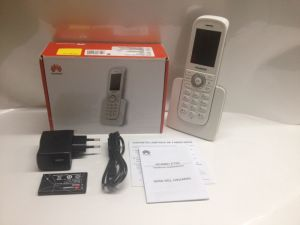 Unlocked Low Price Huawei Ets3 3G Wireless Portable Phone (Brand New) pictures & photos