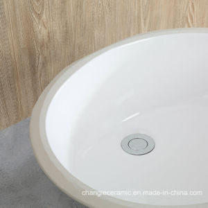 "17X14"" Undermount Sink with Upc, Bathroom Sink (1601) pictures & photos"