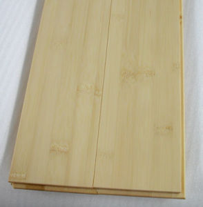 Bamboo Horizontal Natural Flooring