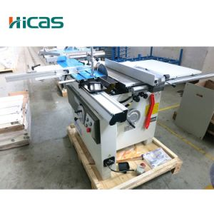 Electric Control 780kg Altendorf Sliding Table Saw pictures & photos