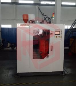 Medical Equipment Full Automatic Hollow Blow Molding Machine pictures & photos
