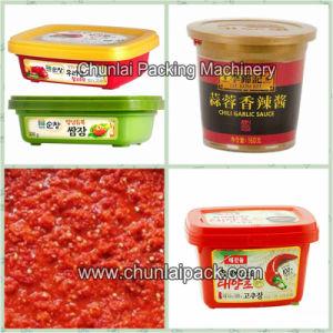 Pickles Jar Liquid Filling Machine pictures & photos