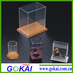 plexiglass sheet clear acrylic for round table top