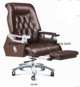 New Modern Style Office Boss Leather Chair pictures & photos