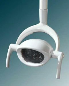 Hot! Sale Cool White Dental Oral Operating Lamp with LED pictures & photos