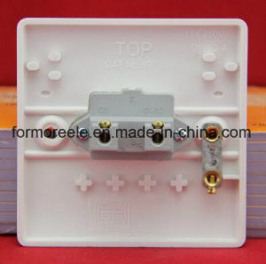 16A Single Multi-Function Socket /British Socket /Wall Socket pictures & photos