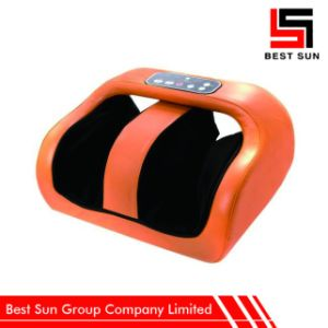 Electromagnetic Wave Pulse Foot Massager, Massage Viberator pictures & photos