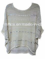 Knitting Comfortable Apparel for Women pictures & photos
