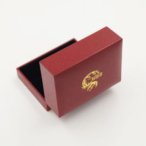 Promotional Custom Gift Plastic Jewelry Box (J37-A6) pictures & photos