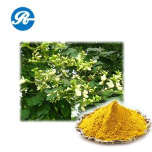 Plant Extract Quercetin (CAS 117-39-5) pictures & photos