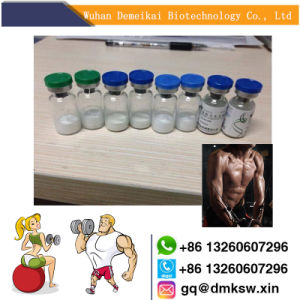 Improving Energy and Memory Noopept Peptides Powder CAS157115-85-0 pictures & photos