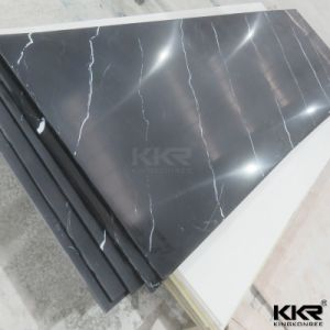 Bendable Cheap Corian Countertops Top Quality 100% Pure Acrylic Solid Surface pictures & photos