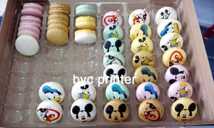 2017 Newest Customized Food Printer A3 Flatbed Edible Printer pictures & photos