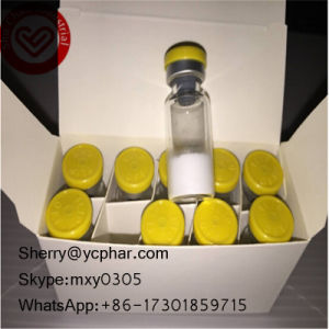 Good Quality Testosterone Propionate Powder Test Prop Semi-Finished Oil pictures & photos