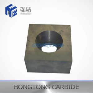 Tungsten Carbide for Non-Standard Substrates with Customized Shape and Size pictures & photos