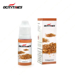 Different Nicotine Contains Tabacco Serial E Liquid pictures & photos