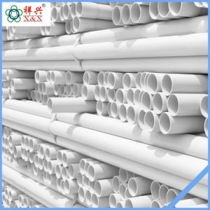 Factroy Price PVC Electricity Pipe pictures & photos