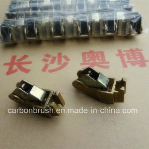 AC - DC Electric Motor Parts / Carbon Brush Holder pictures & photos