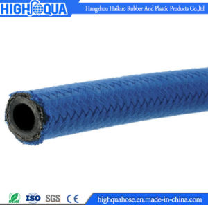 China Factory High Pressure Hydraulic Hose SAE R5 pictures & photos