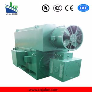 Yr High Voltage Motor. Winding Type High Voltage Motor. Slip Ring Motor Yr5603-6-1250kw pictures & photos