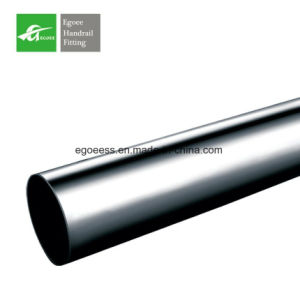 Wholesale Price Welded Stainless Steel Tube for Handrail pictures & photos