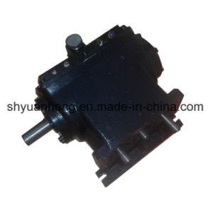 Crankcase for Waterjet Direct Drive Pump pictures & photos