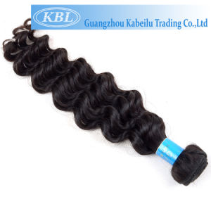 100% Human Natural Hair (KBL-BH) pictures & photos