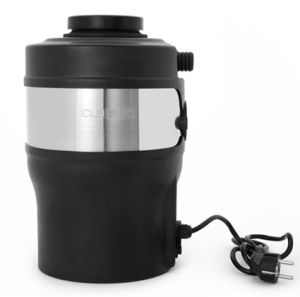 Manufacturer Supply High Quality Kitchen Waste Disposer pictures & photos