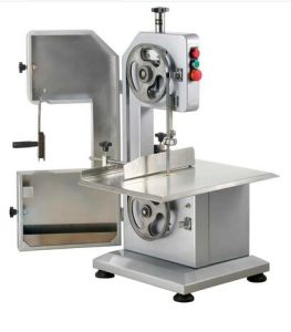 Butchery Stainless Steel Band Bone Saw Jg-400b pictures & photos
