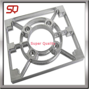 CNC Machining Part with Aluminium6061 Material, Motorcycle Parts pictures & photos