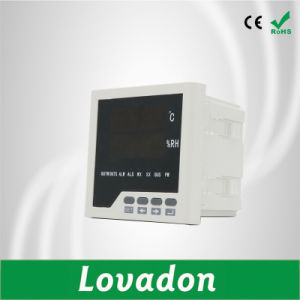 Lh-Wsk303 Temperature and Humidity Controller Digital Temperature Controller -40~+100c 0~100rh pictures & photos