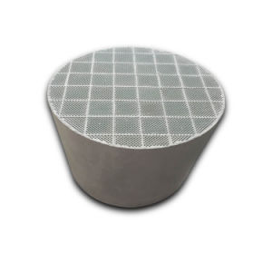 New Silicon Carbide Diesel Particulate Filter DPF Ceramic OEM pictures & photos