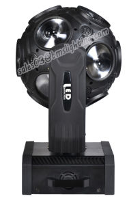 12PCS RGBW 4in1 Cosmopix Football LED Moving Head Light (BMS-8830) pictures & photos