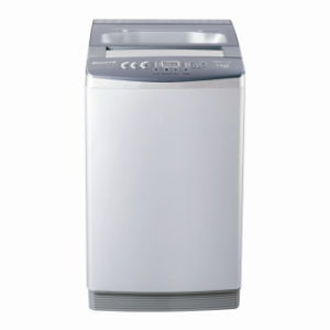 8.0kg Fully Auto Washing Machine (PCM body/ glass lid) Model XQB80-838 pictures & photos