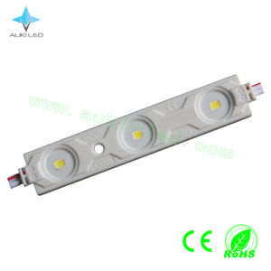 Waterproof 3 X SMD2835 LED Injection Module for Channel Letter pictures & photos