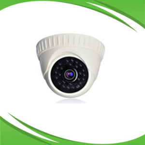 Plastic CCTV Camera Dome 1.0MP 720p pictures & photos