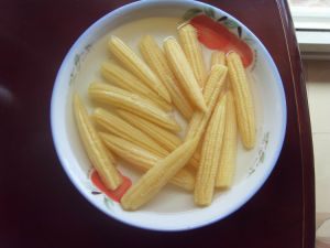 Ready to Eat Delicious Canned Baby Corn pictures & photos