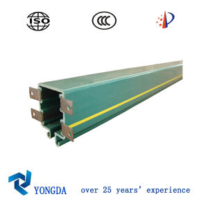 Safety Insulated Conductor Rail System (Multi-poles)