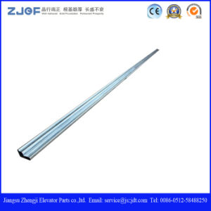 Escalator Parts with Rolling Guide Rail Profile (ZJSCYT RP012)