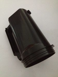 Plastic Injection Mould/ Tooling/ Plastic Torch Cover pictures & photos