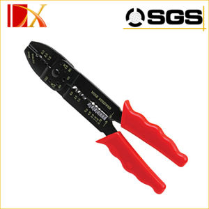 High Quality Cable Wire Stripper or Wire Stripping Pliers pictures & photos