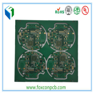 Single Board Microwave Sensor PCB for Switch (SS-04)